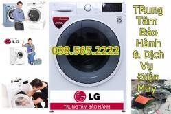 sửa máy giặt LG tại hải dương