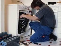Sửa máy giặt tại Hải Dương